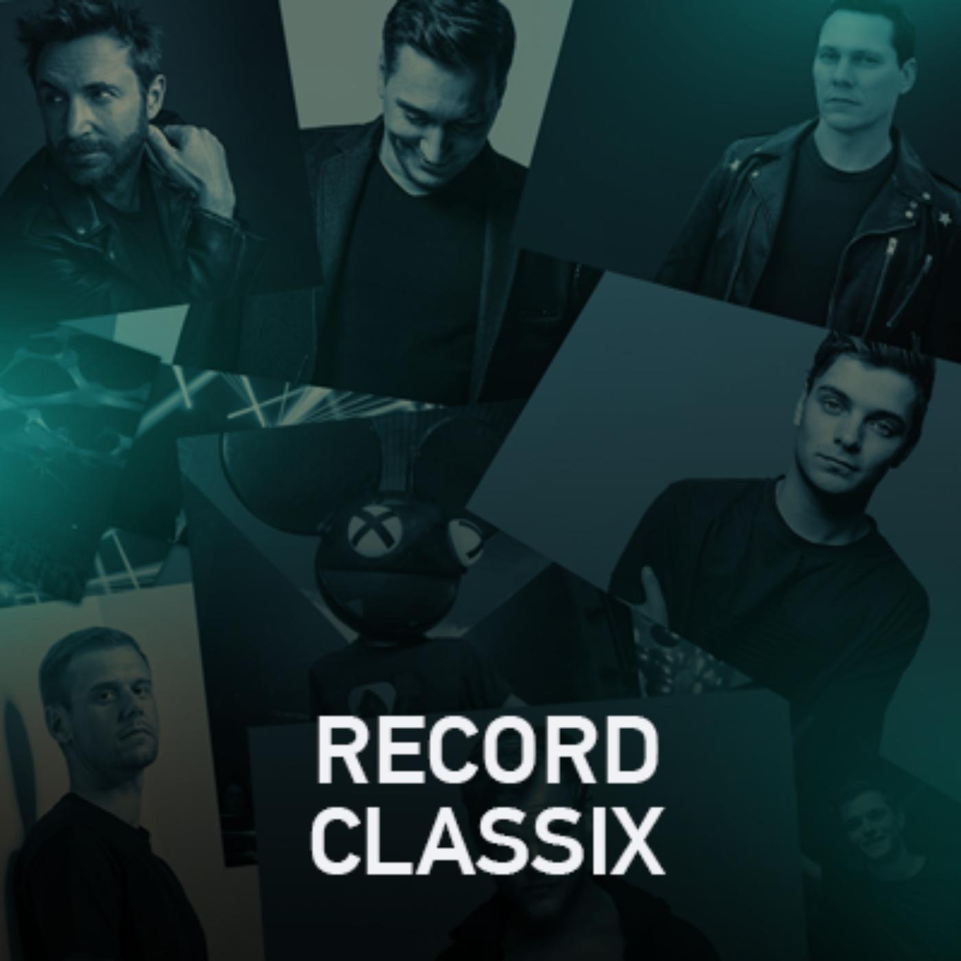 Record Classix #004 (23-07-2021)