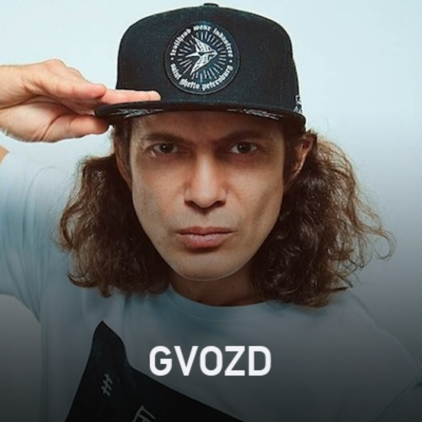 Gvozd @ Record Club #1037 (17-09-2021)