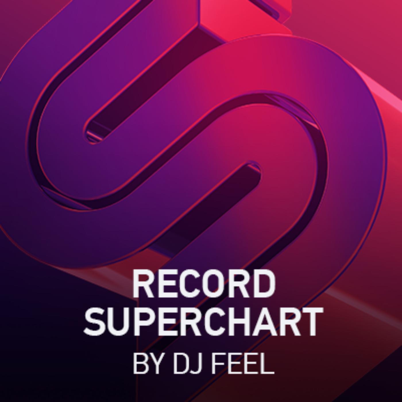 Record Superchart #707 (25-09-2021)