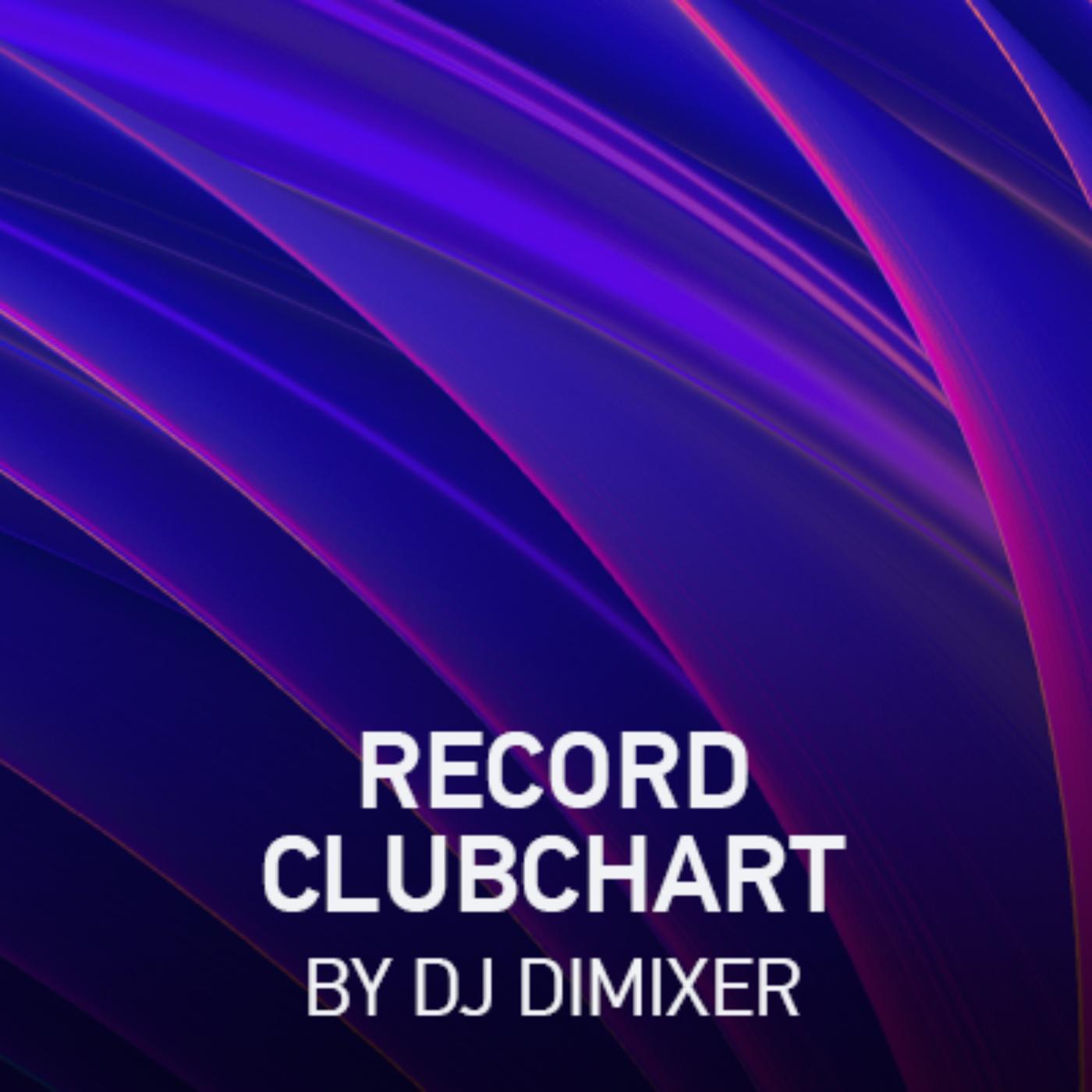 Record Club Chart #101 (18-09-2021)